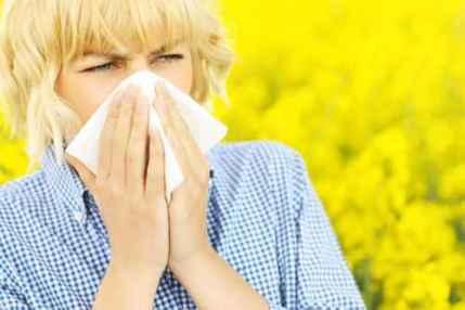 Allergie ed alimentazione