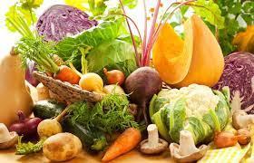 L'alimentazione mese per mese: Novembre